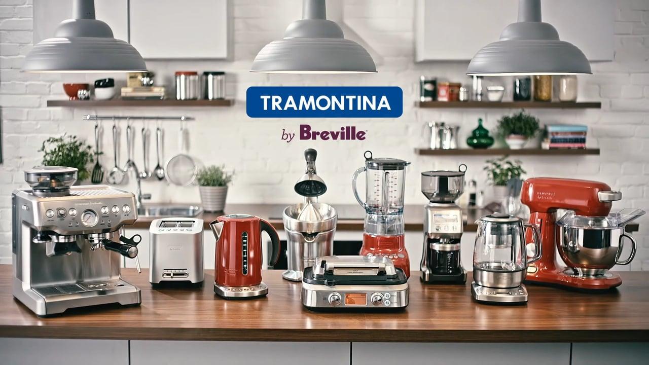 Tramontina Breville